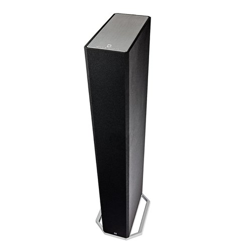 View Larger Image of BP9060 5.0 High Power Bipolar Tower Speaker Package with Integrated Subwoofers (Black)
