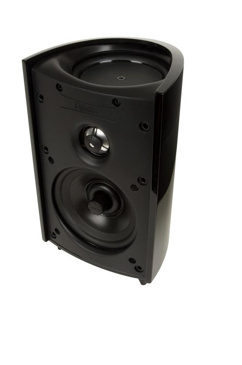 View Larger Image of ProMonitor 800 2-Way Satellite Speaker - Each