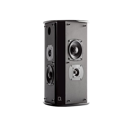 View Larger Image of SR9080 High-Performance Bipolar Surround Speaker - Pair (Black)
