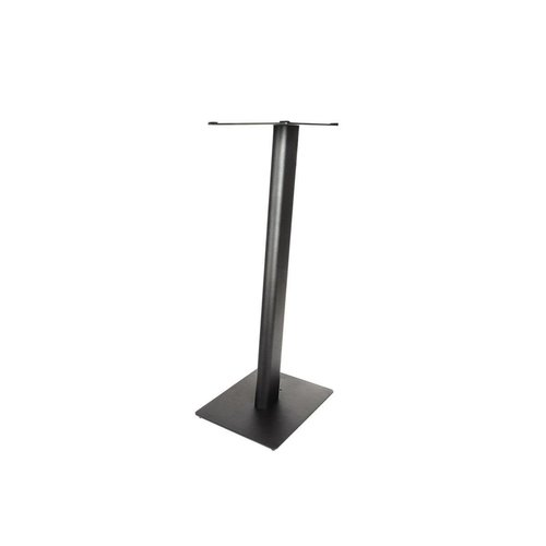 View Larger Image of StudioMonitor All Metal Speaker Stand - Pair (Black)