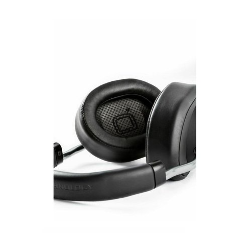 View Larger Image of Symphony 1 Executive Wireless Over-Ear Headphones With Active Noise-Cancelation/Bluetooth (Black)