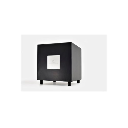 View Larger Image of W Studio Soundbar and Subwoofer System with Wireless Streaming (Black)