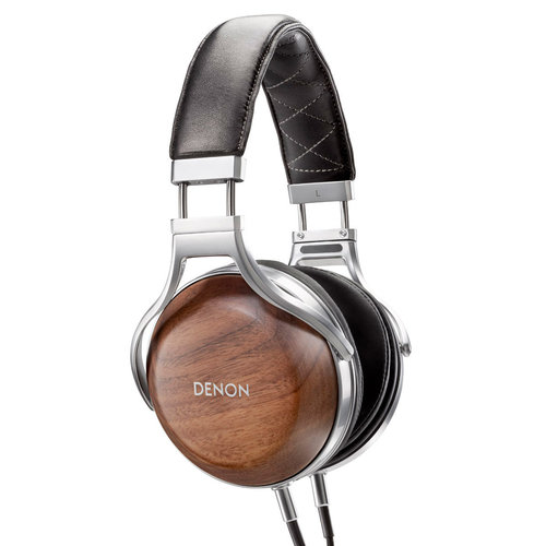 View Larger Image of AH-D7200 Reference Over-Ear Headphones (Walnut)