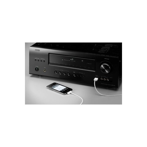 View Larger Image of AVR-1912 7.1-Channel Network Streaming AV Home Theater Receiver