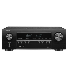 AVR-S540BT 5.2 Channel 4K Ultra HD AV Receiver with Bluetooth