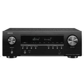 AVR-S640H 5.2 Channel 4K Ultra HD AV Receiver with HEOS