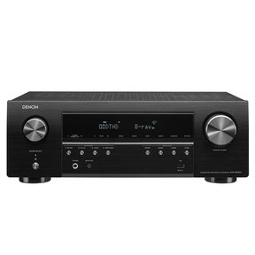 AVR-S650H 5.2 Channel AV Receiver with Voice Control Compatibility
