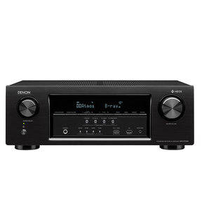 AVR-S730H 7.2 Receiver with HEOS Technology