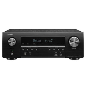 AVR-S740H 7.2 Channel 4K Ultra HD AV Receiver with HEOS