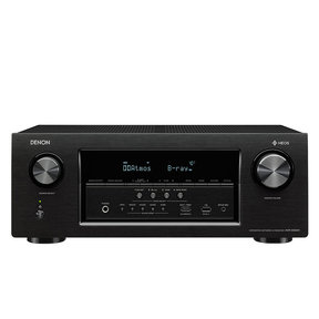 AVR-S930H 7.2 Channel Full 4K Ultra HD Network AV Receiver with HEOS