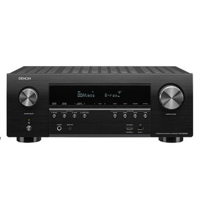 AVR-S940H 7.2 Channel 4K Ultra HD AV Receiver with HEOS