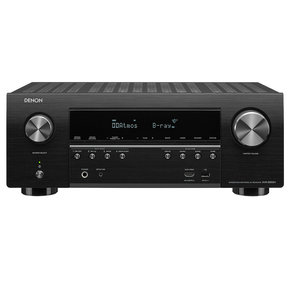 AVR-S950H 7.2 Channel High-Power 4K AV Receiver with Dolby Atmos and Voice Control Compatibility