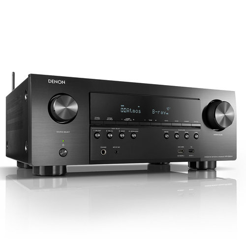 How to Choose: AV Receiver: Home Theater Buy Guide | World