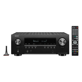 AVR-S960H 9.2-Channel 4K AV Receiver with 3D Audio and Amazon Alexa Voice Control