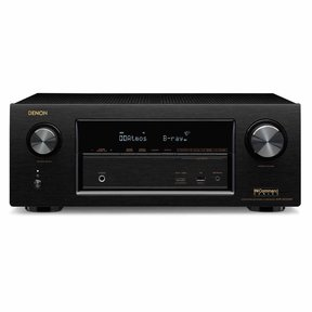 AVR-X2300W 7.2 Channel Full 4K Ultra HD A/V Receiver with Bluetooth and Wi-Fi