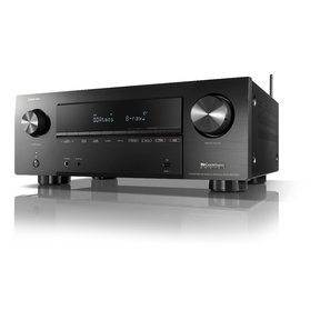 AVR-X2700H 7.2-Channel 4K Ultra HD AV Receiver with 3D Audio and HEOS Built-In