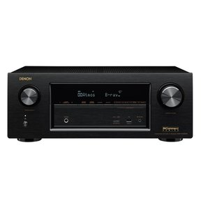 AVR-X3300W 7.2 Channel Full 4K Ultra HD AV Receiver