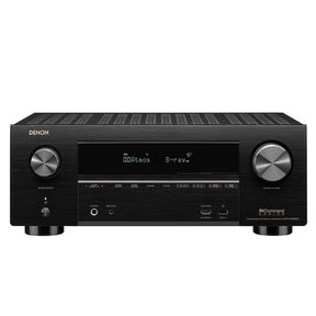 AVR-X3500H 7.2-Channel 4K Ultra HD AV Receiver with HEOS