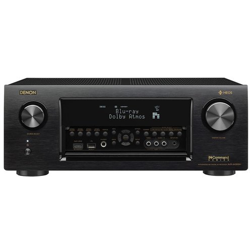 View Larger Image of AVR-X4300H 9.2 Channel Full 4K Ultra HD AV Receiver