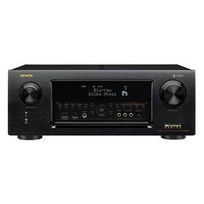 AVR-X6300H 11.2 Channel Full 4K Ultra HD AV Receiver with Bluetooth and Wi-Fi