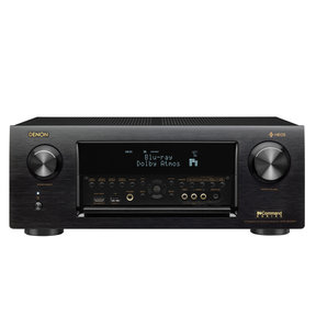 AVR-X6400H 11.2 Channel Full 4K Ultra HD Network AV Receiver with HEOS