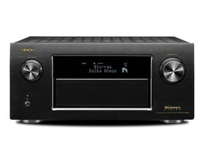 AVR-X7200WA 9.2 Channel Networked AV Receiver With HDCP2.2