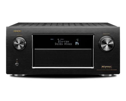 View Larger Image of AVR-X7200WA 9.2 Channel Networked AV Receiver With HDCP2.2