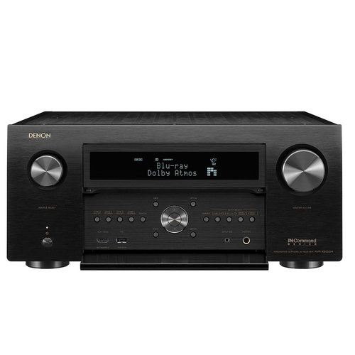 View Larger Image of AVR-X8500H 13.2 Channel Home Theater Receiver (Factory Certified Refurbished, Black)