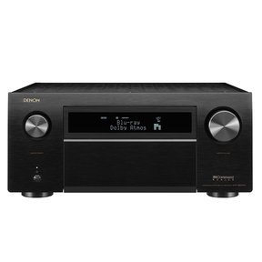 AVR-X8500H 13.2 Channel Home Theater Receiver