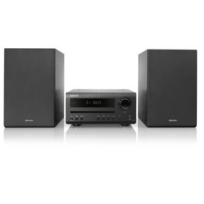 D-T1 Hi-Fi Mini System with CD and Bluetooth