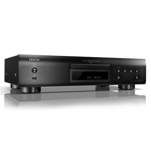 View Larger Image of DCD-800NE CD Player with Advanced AL32 Processing Plus