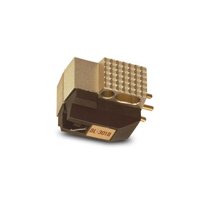DL-301MK2 Moving Coil Phono Cartridge
