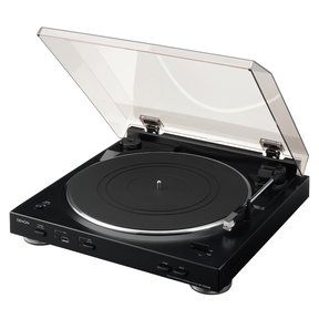 DP-200USB Fully Automatic Turntable with MP3 Encoder