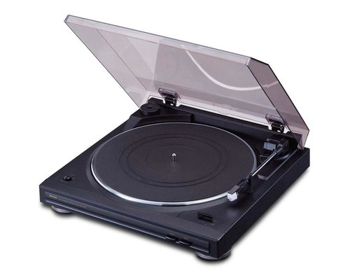 View Larger Image of DP-29F Analog Record Turntable