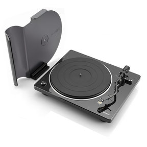 DP400 Hi-Fi Turntable with Speed Sensor