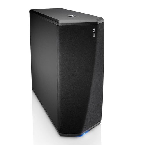 View Larger Image of DSW-1H Wireless Subwoofer for Denon DHT-S716H Soundbar