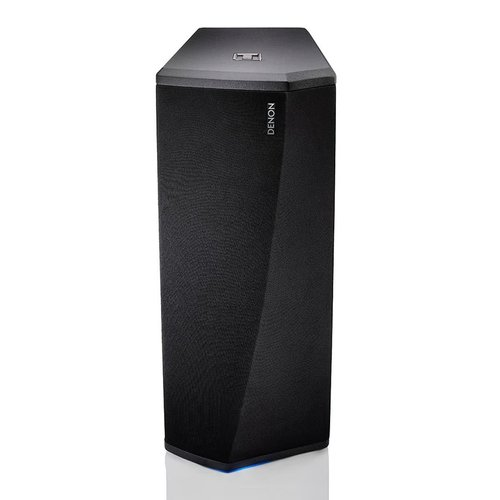 View Larger Image of DSW-1H Wireless Subwoofer for Denon DHT-S716H