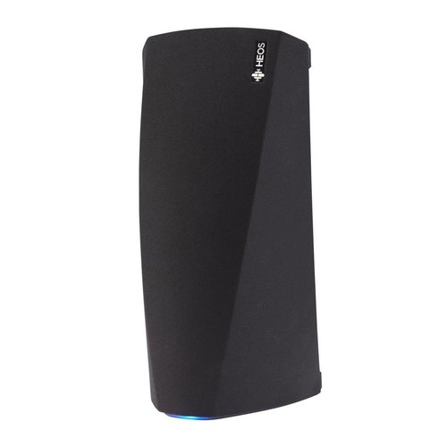 View Larger Image of HEOS 3 Dual-Driver Wireless Speaker System - Series 2 Pair (Black)