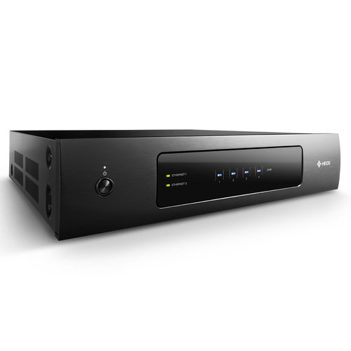View Larger Image of HEOS Drive HS2 Network Multi-Room Amplifier