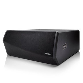 HEOS Wireless Subwoofer (Black)