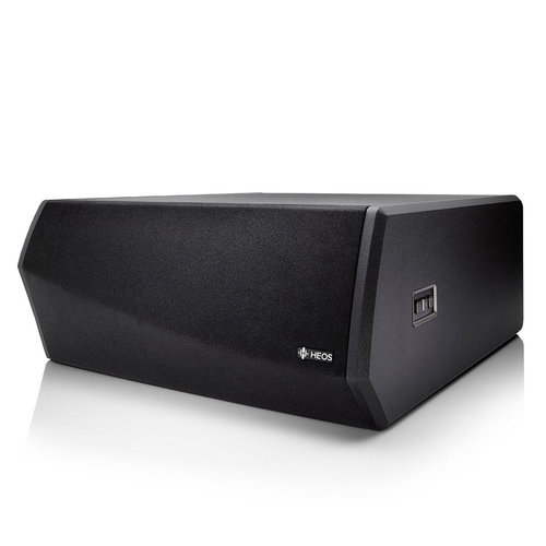 View Larger Image of HEOS Wireless Subwoofer (Black)