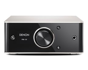 PMA-50 Compact Digital Integrated Stereo Amplifier