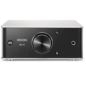 PMA-60 Compact Digital Amplifier with Built-In DAC and Bluetooth