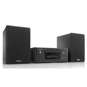 CEOL-N10 Hi-Fi Network Music System with CD Receiver and HEOS