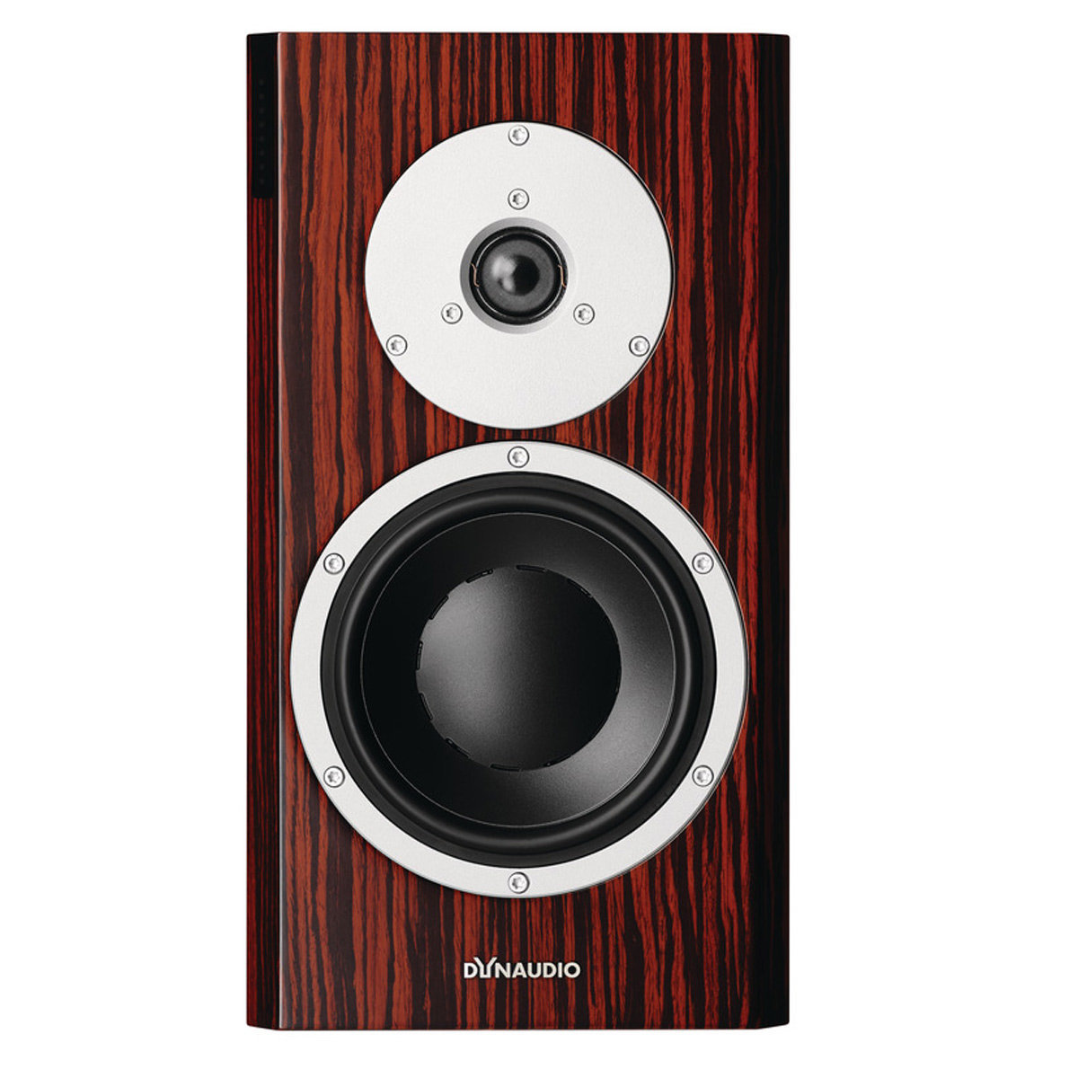 View Larger Image Of Focus 200 XD Wireless Compact High Res Bookshelf Speaker