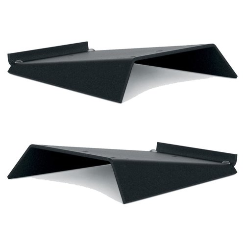 View Larger Image of SF1 Speaker Stand Bases - Pair (Black)