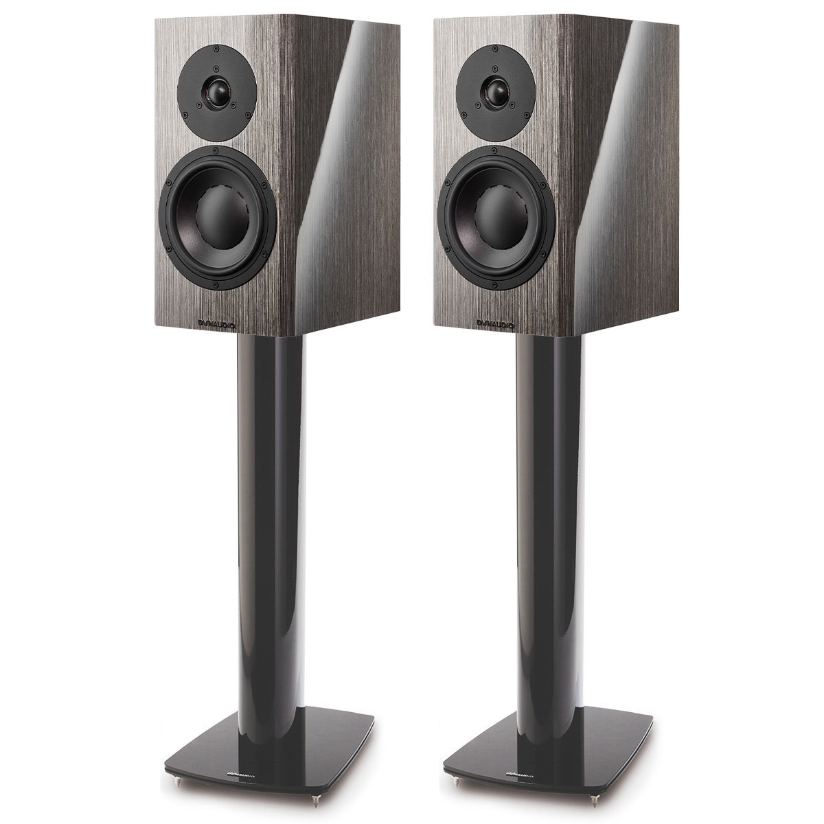 View Larger Image Of Special 40 Bookshelf Speakers