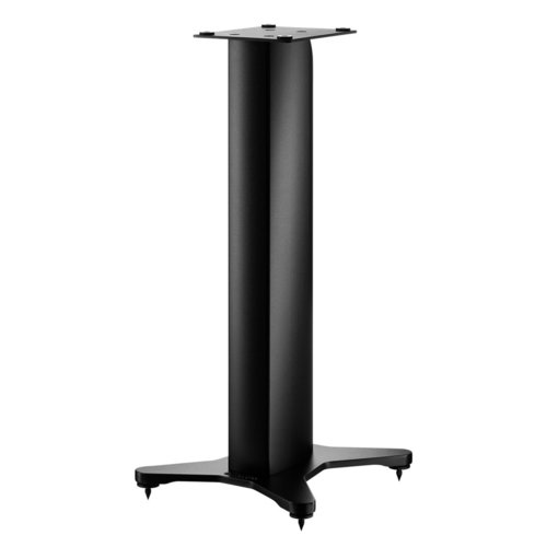View Larger Image of Stand 10 Speaker Stands for Bookshelf Speakers - Pair