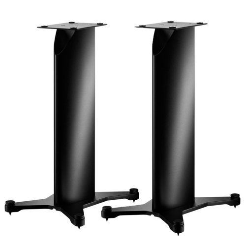 View Larger Image of Stand 20 Speaker Stands for Bookshelf Speakers - Pair