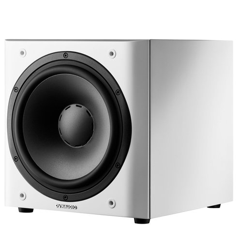 View Larger Image of Sub 3 Compact Active Subwoofer